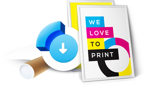1800 Printing Products