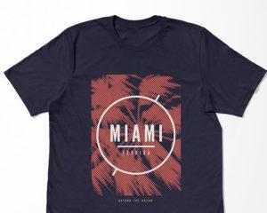 Short Sleeve Custom T-Shirt
