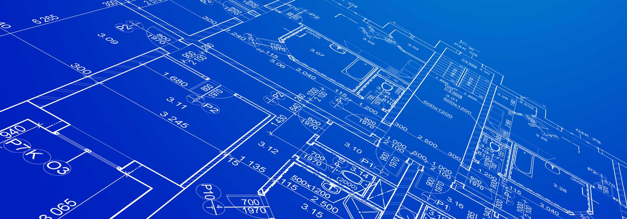 Blueprints Printing | 1800-Printing