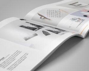 Booklet Catalog Printing 2