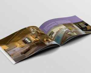 Booklet Catalog Printing 6