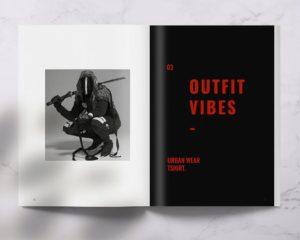 Booklet Catalog Printing 7