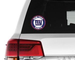 Bumper Sticker Printing 2