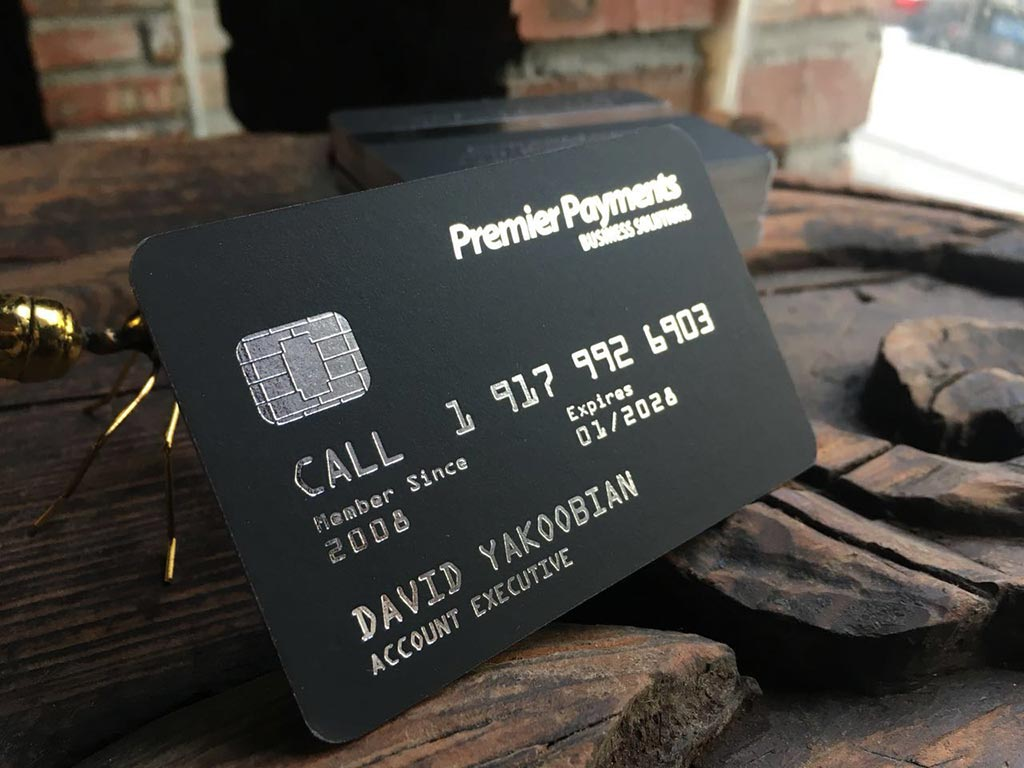 Business Card Print 2
