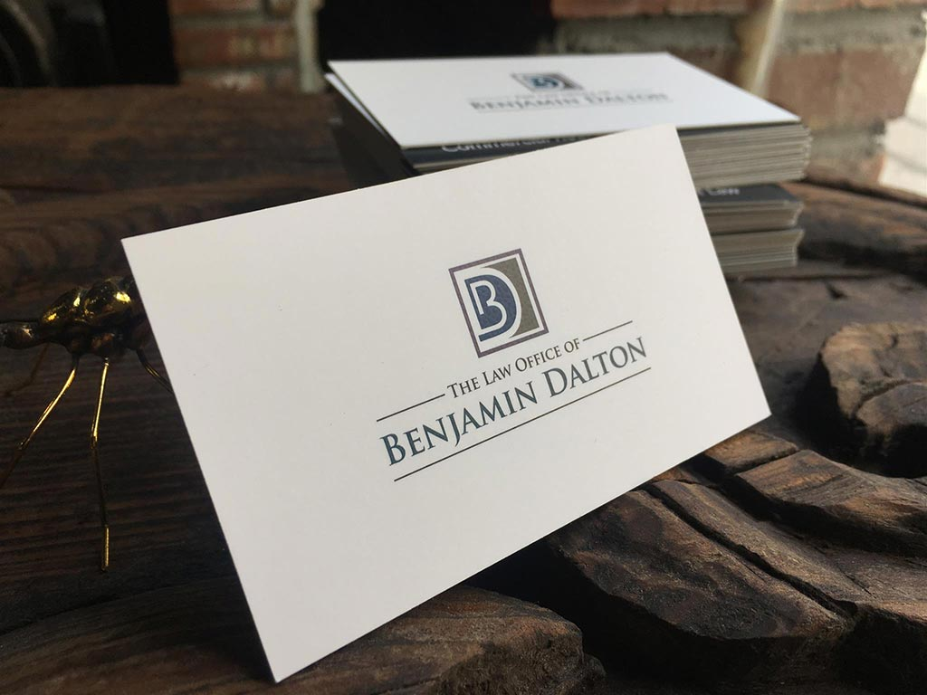 Business Card Print 5