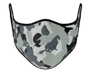 Camo Face Mask 1