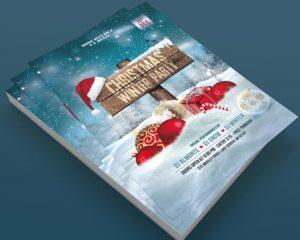Christmas Postcards 2