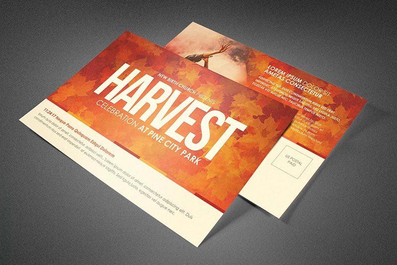 Church Postcards