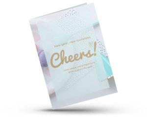 Custom Greeting Cards X