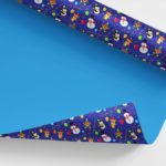 Custom Printed Wrapping Paper