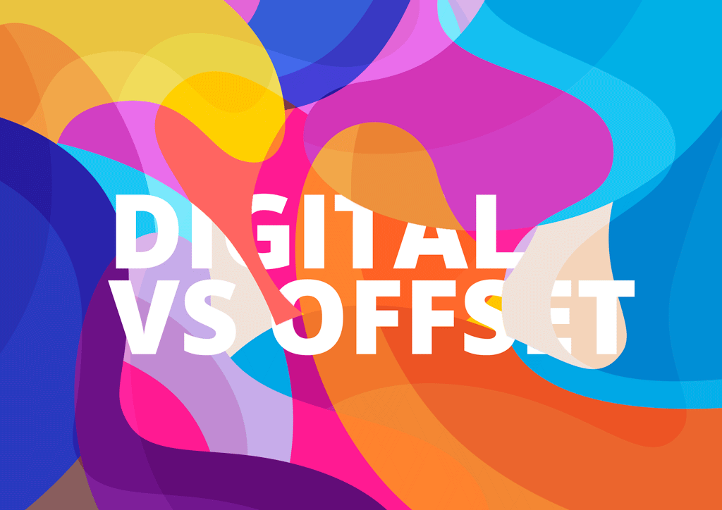 Digital, Offset or Giclée Print?