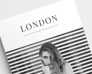 Fashion Lookbooks