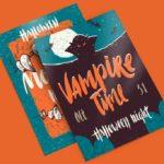Halloween Flyer Printing Nyc 3