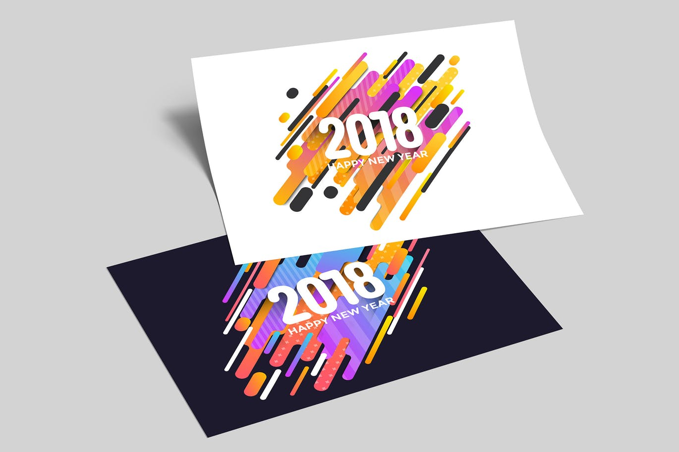 New Years Flyers | 1800-Printing