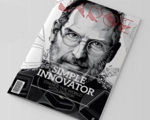 Magazine Printing 1