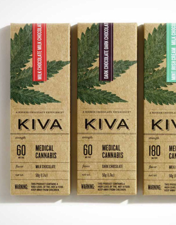 Medical Cannabis Packaging Printing