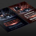 Metallic Flyer Printing 4
