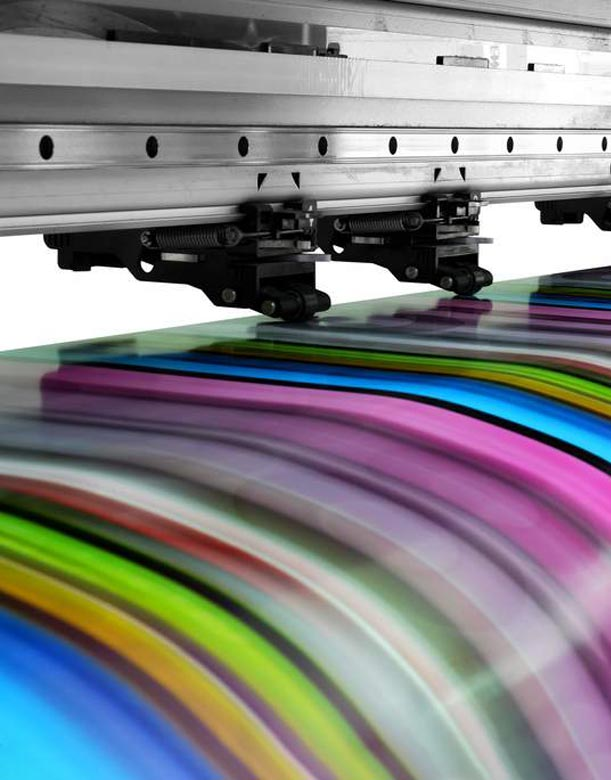 Offset Printing Services Nyc