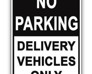 Parking Signs Printing Nyc 2