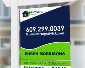 Real Estate Signs Printing Nyc 1