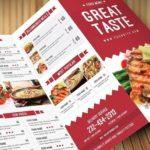 Restaurant Menu Printing Nyc 2