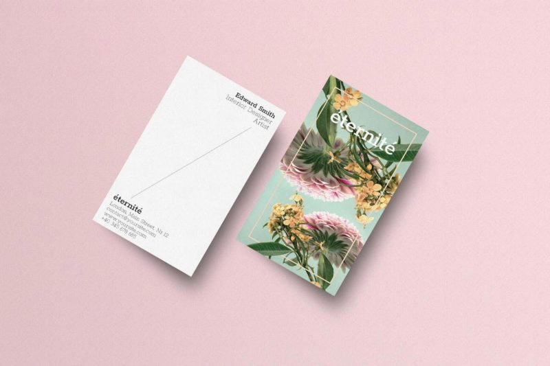 Same Day Business Cards 10