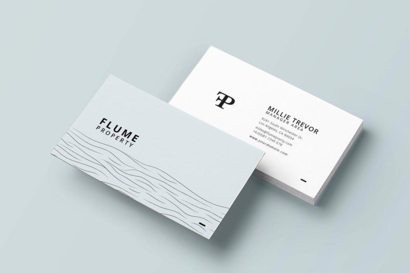 Same Day Business Cards 13