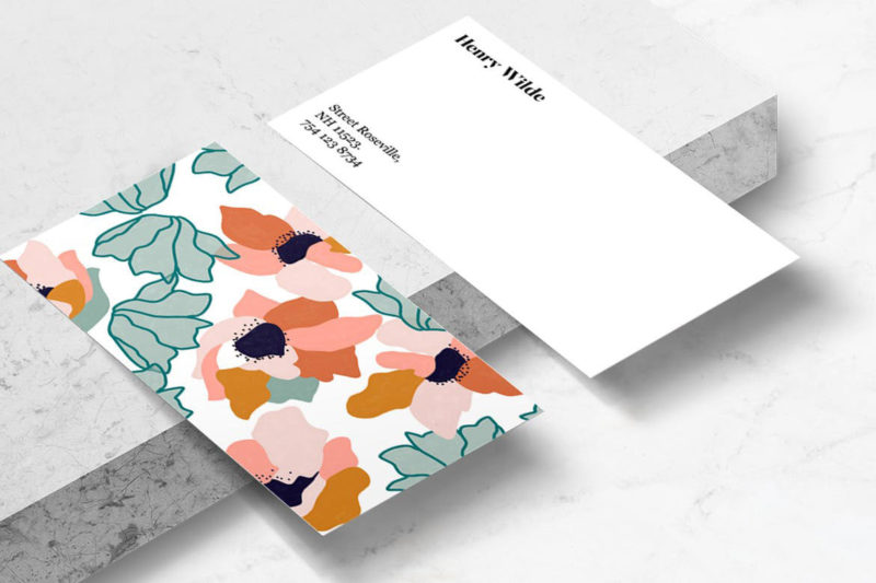 Same Day Business Cards 4