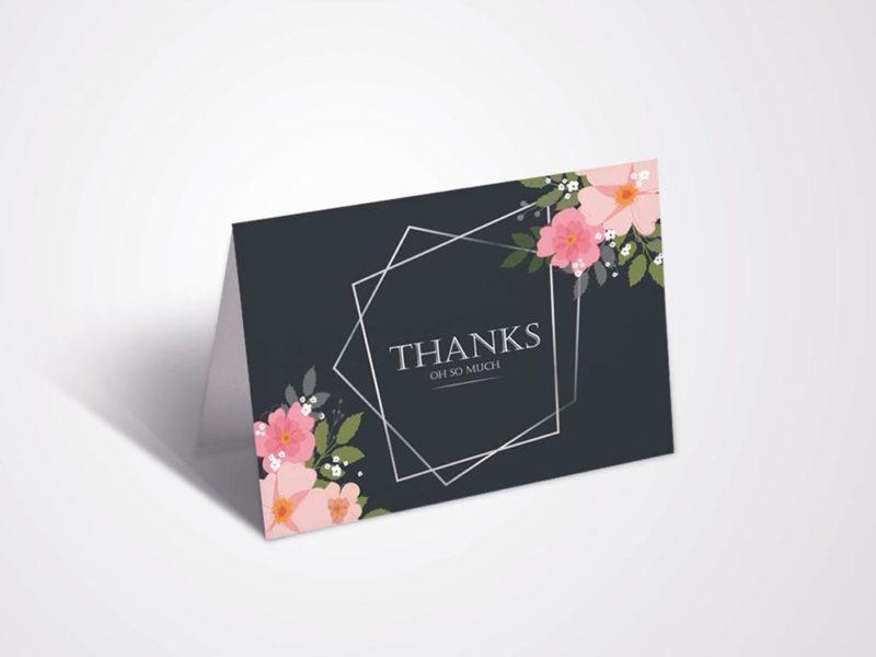 Silk Greeting Cards 2