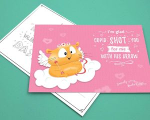 Valentines Day Card Ideas 2