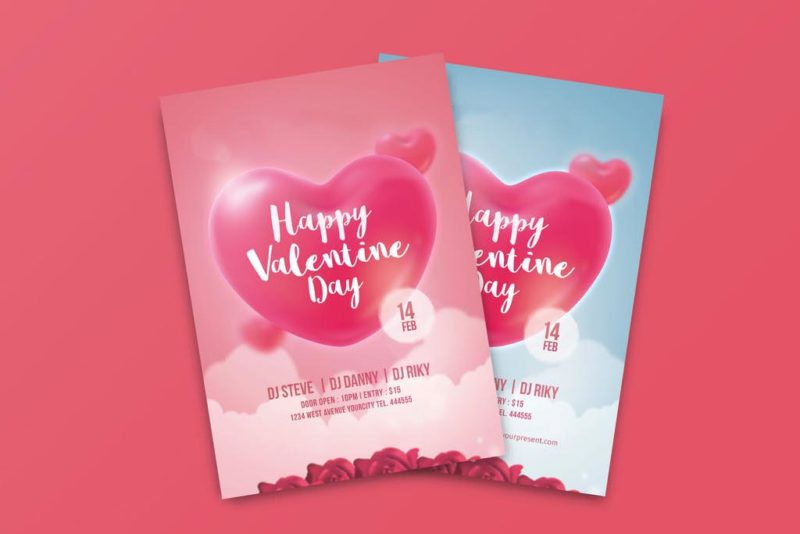 Valentines Day Card Ideas 4