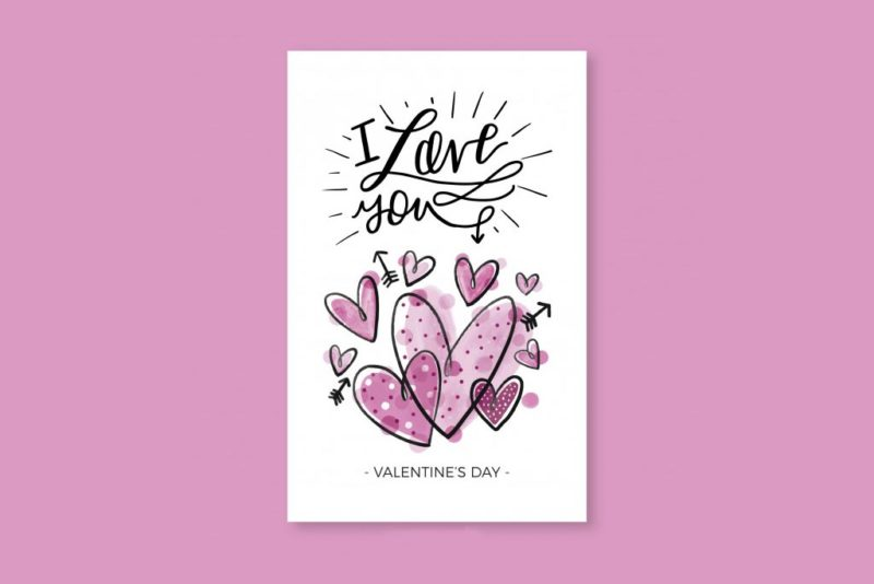 Valentines Day Card Ideas 7